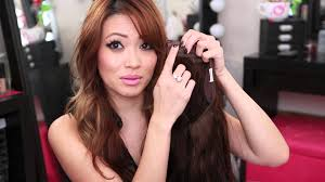 donna hair extensions reviews halo hair extension review