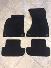 genuine audi a4 car mats floor mats carpets for audi a4 ebay