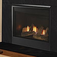 Tahoe Direct Vent Fireplace by Fireplaces U0026 More Direct Vent