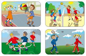 outdoor games cliparts free download clip art free clip art