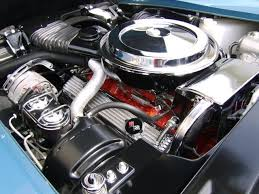 58 corvette engine 58 best corvette engine and engine parts images on