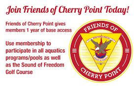 employment mccs cherry point