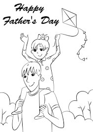 happy father u0027s day coloring page free printable coloring pages