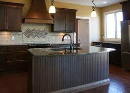 simple kitchen island simple kitchen island back panel