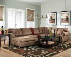 small living room two sofas home design