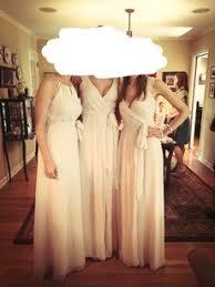 joanna august bridesmaid joanna august bridesmaids dresses mobs used joanna august