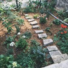 Flower Garden Hanoi by A Peaceful Day At Le Bleu Homestay Hanoi Living Nomads