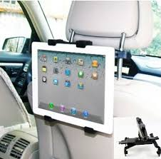 porta tablet per auto supporto macchina 2 3 sedile poggiatesta portatablet tablet