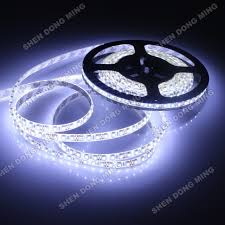 factory directly sale led lights 3528 120leds m non waterproof