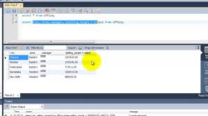 sql compare two tables for differences sql complete tutorial add or substract or multiply between two