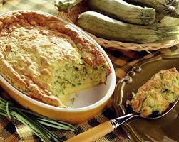 recette de cuisine de nos grand mere soufflé aux courgettes recette de grands mères