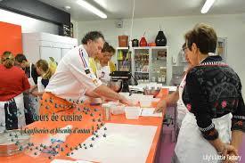 cours de cuisine michalak mon cours de cuisine avec le chef alain chartier à l ecole des