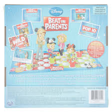 disney beat the parents walmart com
