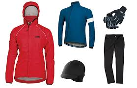 winter bicycle jacket in any weather 30 tips for first time winter commuters rideon