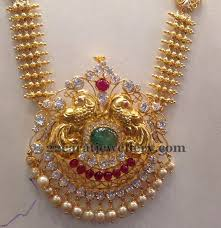 necklace pendant designs gold images 22k cz mangalsutra indian jewelry bollywood jewelry and jewel jpg