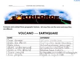 all worksheets earthquake worksheets for high printable