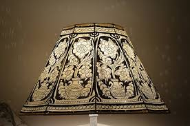 Cool Lamp Shades Interesting Lamp Shades Amazon Black And White And Floral Designs