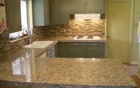 ideas for kitchen backsplash with granite countertops decor tile backsplash ideas with granite countertops noticeable