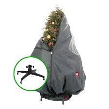 treekeeper pro decorated bag with wheels on sale treekeeperbag