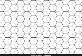 pattern is linear linear hexagon pattern background free vector download 376549 cannypic