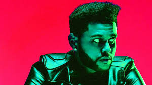 the weekends new haircut the weeknd shows off new hair and new song