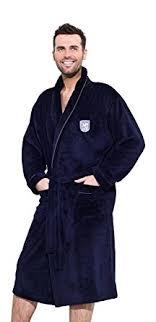 robe de chambre homme luxe pour homme luxe peignoir manteau de bain sortie robe de chambre