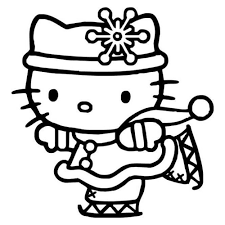 hello kitty coloring pages halloween free hello kitty pumpkin templates popsugar tech photo 7
