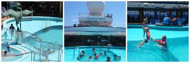 spirit halloween talent reef carnival spirit u2013 cruising tips for fun loving families u2013 kidding