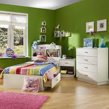 rustic ideas for boy room with classic bed with gray color and