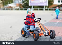 kid play car funny little kid boy having fun stock photo 298038377 shutterstock