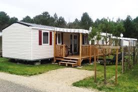 mobil home neuf 3 chambres réception de notre mobilhome neuf aux dunes de contis location