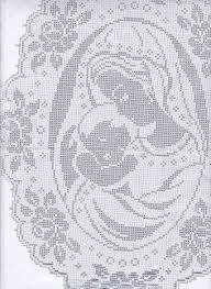 imagenes religiosas a crochet pin by ema rebeca alfaro araya on crochet religioso pinterest