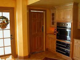 interior fetching design for tuscan kitchen decoration using