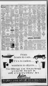 free resume templates bartender nj passaic journal news from white plains new york on march 17 1996 page 81