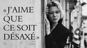 and actresses jackets lea seydoux wallpaper 82390
