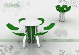 flower table flower table from fatih can sarioz freshome