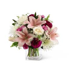 bouquet delivery the ftd shared memories bouquet in frederick md amour flowers