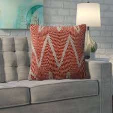 Decorative Pillows For Sofa by Throw Pillows U0026 Decorative Pillows You U0027ll Love