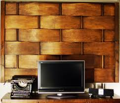 Diy Wood Panel Wall by Art Diy Wood Wall Art