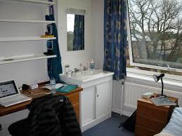Minimalist Dorm Room Mac