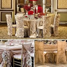 fancy chair covers fancy chair covers and linens about remodel creative home
