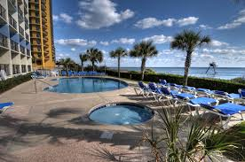 condolux of myrtle beach expands vacation rentals inventory for