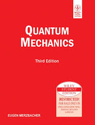 quantum mechanics 3rd edition buy quantum mechanics 3rd edition