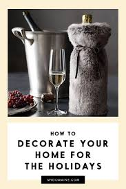 Decorating Your Home For The Holidays Celebrate Holiday 10 Handpicked Ideas To Discover In Holidays