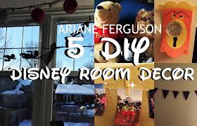 Disney Room Decor 5 Diy Disney Room Decor Ariane Ferguson