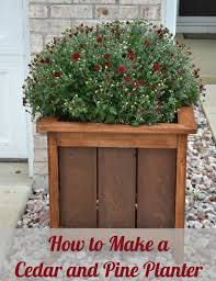Large Planter Box by 120 Best Diy Flower Pots Planters Images On Pinterest Gardening