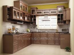 evens construction pvt ltd kitchen cabinets