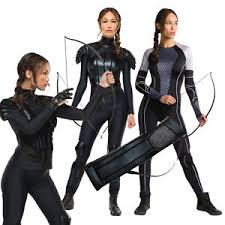 katniss costume womens rubies hunger katniss everdeen fancy dress costumes