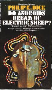 do androids of electric sheep publication do androids of electric sheep