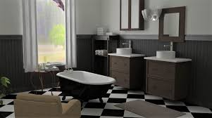 ikea freestanding kitchen sink cabinet creating your ideal master bath with ikea cabinetry